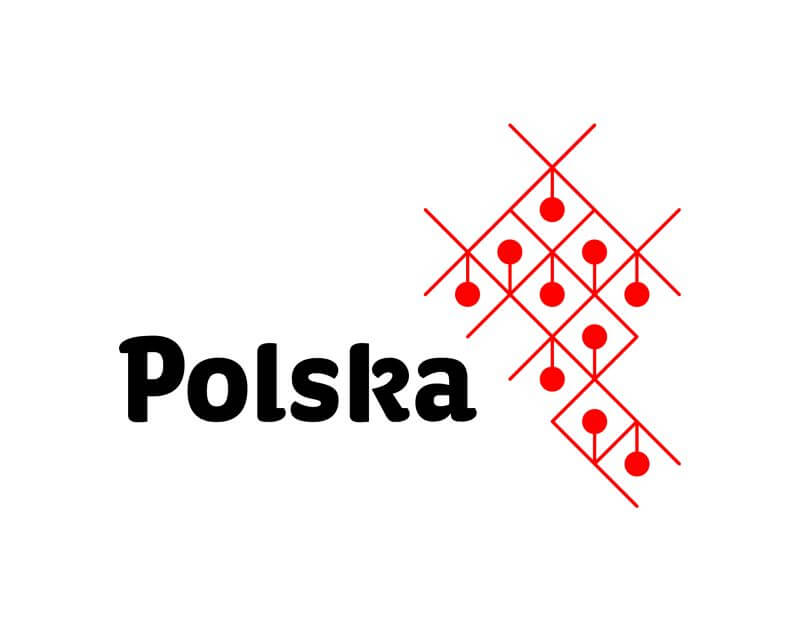 Logo marki Polskiej Gospodarki