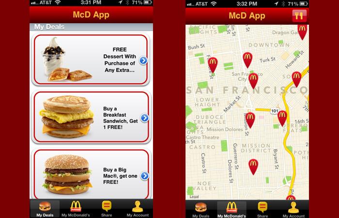 McDonalds - mda.pl