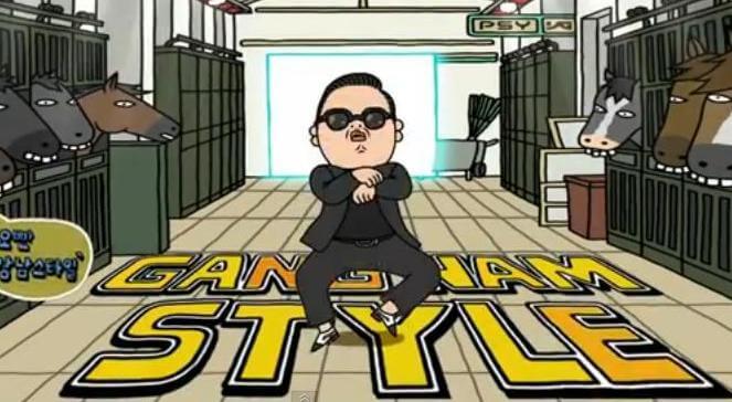 Gangnam Style - mda.pl