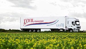 Anwil Transport