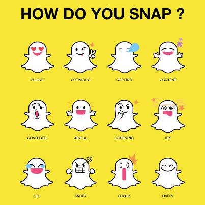 uses-of-snapchat