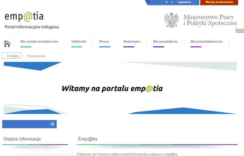 Empatia - MDA Systems