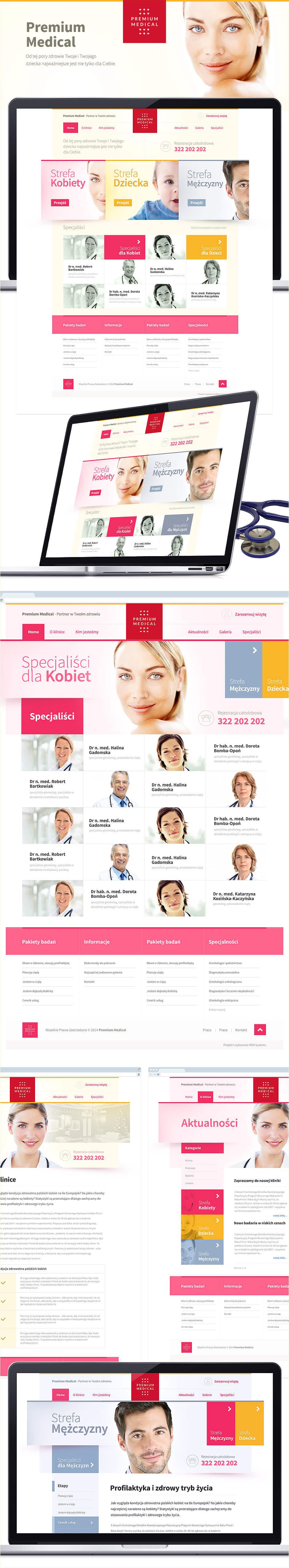 Specjalistyczna klinika medyczna