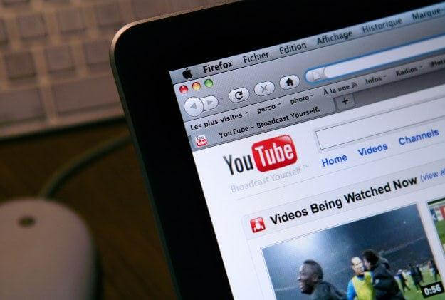 Youtube Mobile - mda.pl