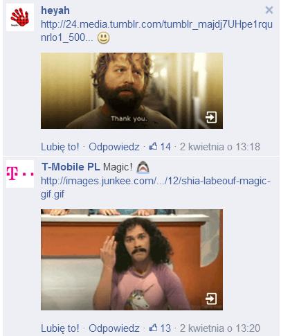 Facebook - MDA