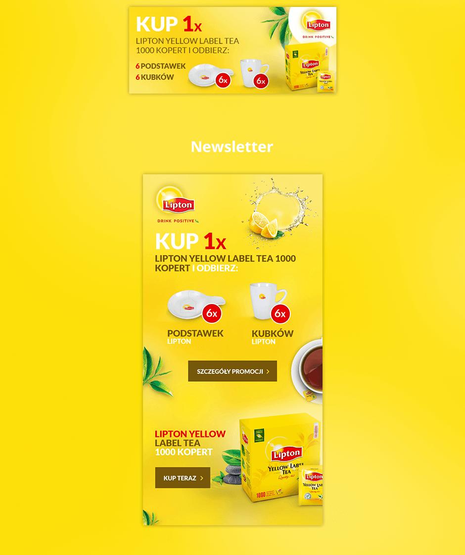 Materiały reklamowe i projekty interaktywne