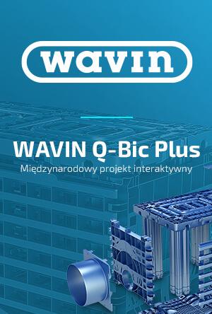 Wavin Qbic Plus