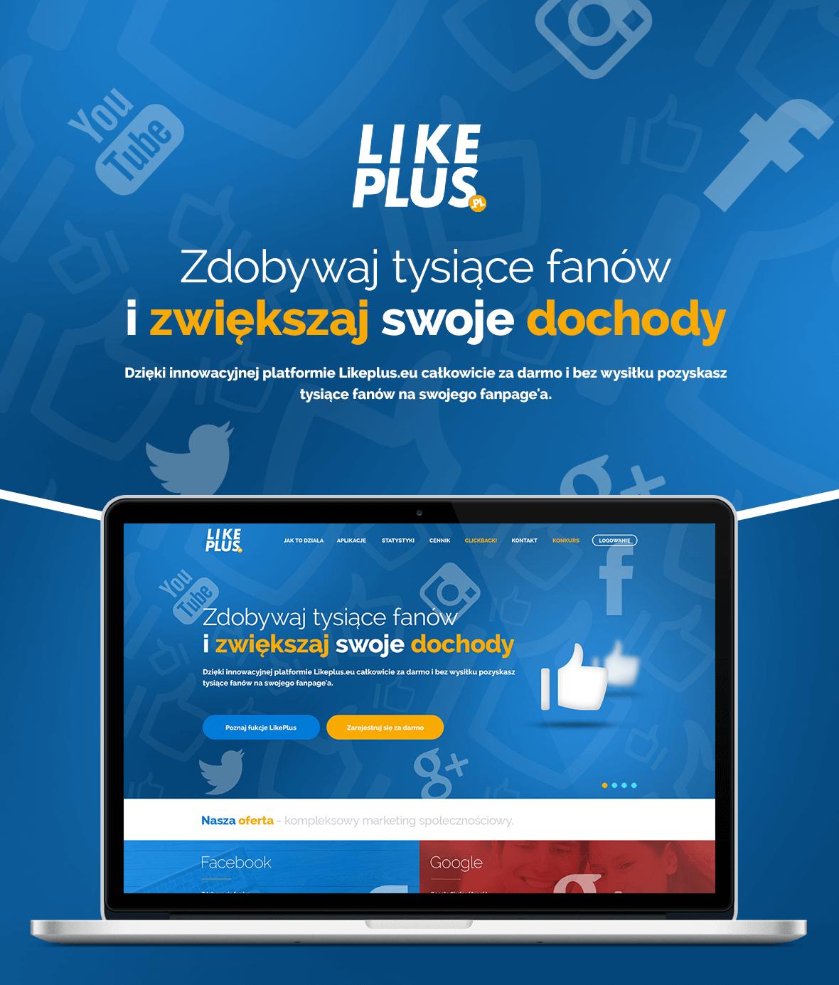LikePlus