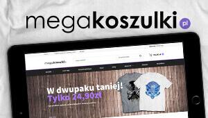 Megakoszulki.pl